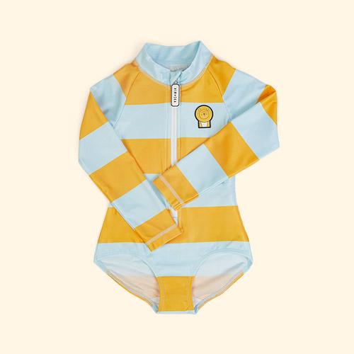 Cub dinoSea Swim Suit