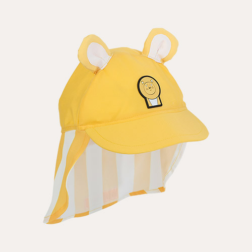 Cub dinoSea Sun Hat