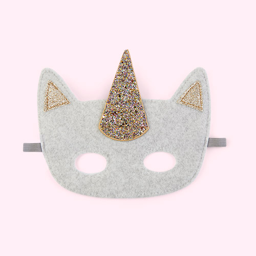 Multi Mimi & Lula Unicorn Mask