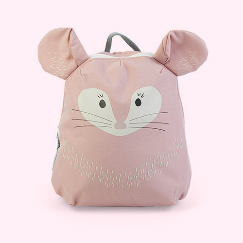 About Friends Chinchilla Lassig Tiny Backpack About Friends