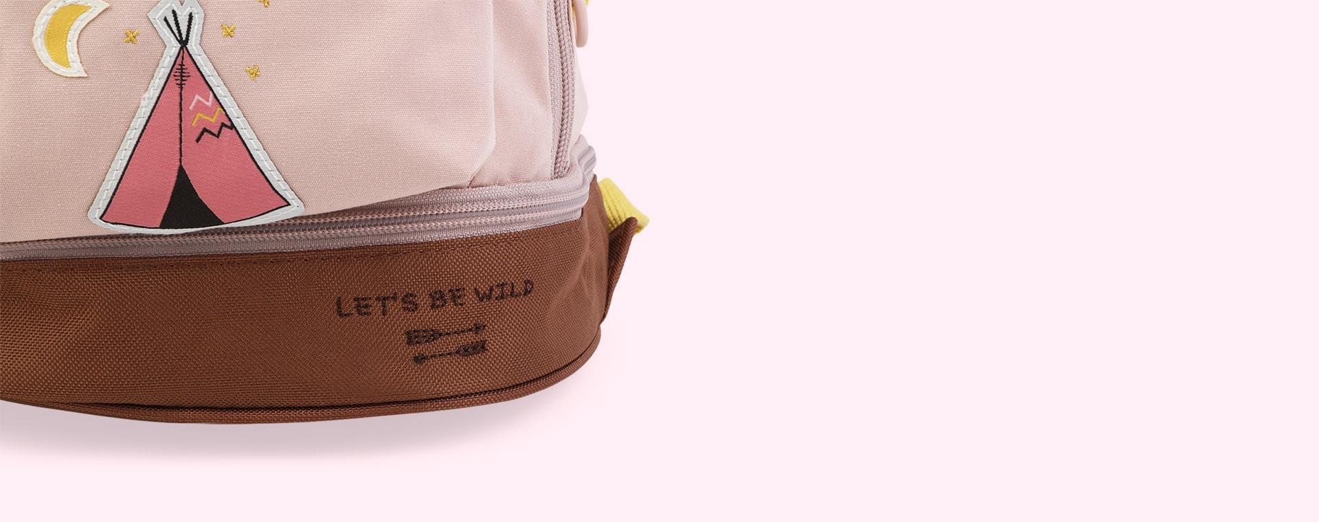 Adventure Tipi Lassig Backpack