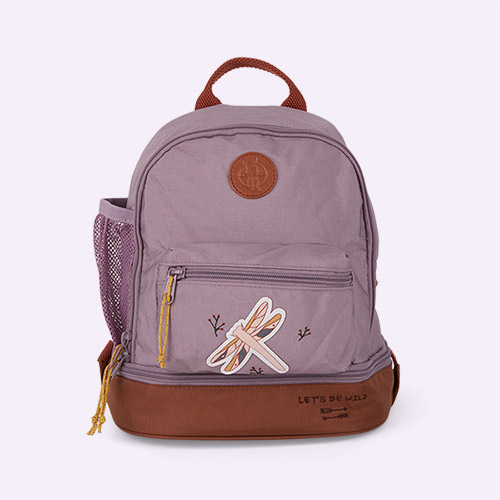 Adventure Dragonfly Lassig Backpack