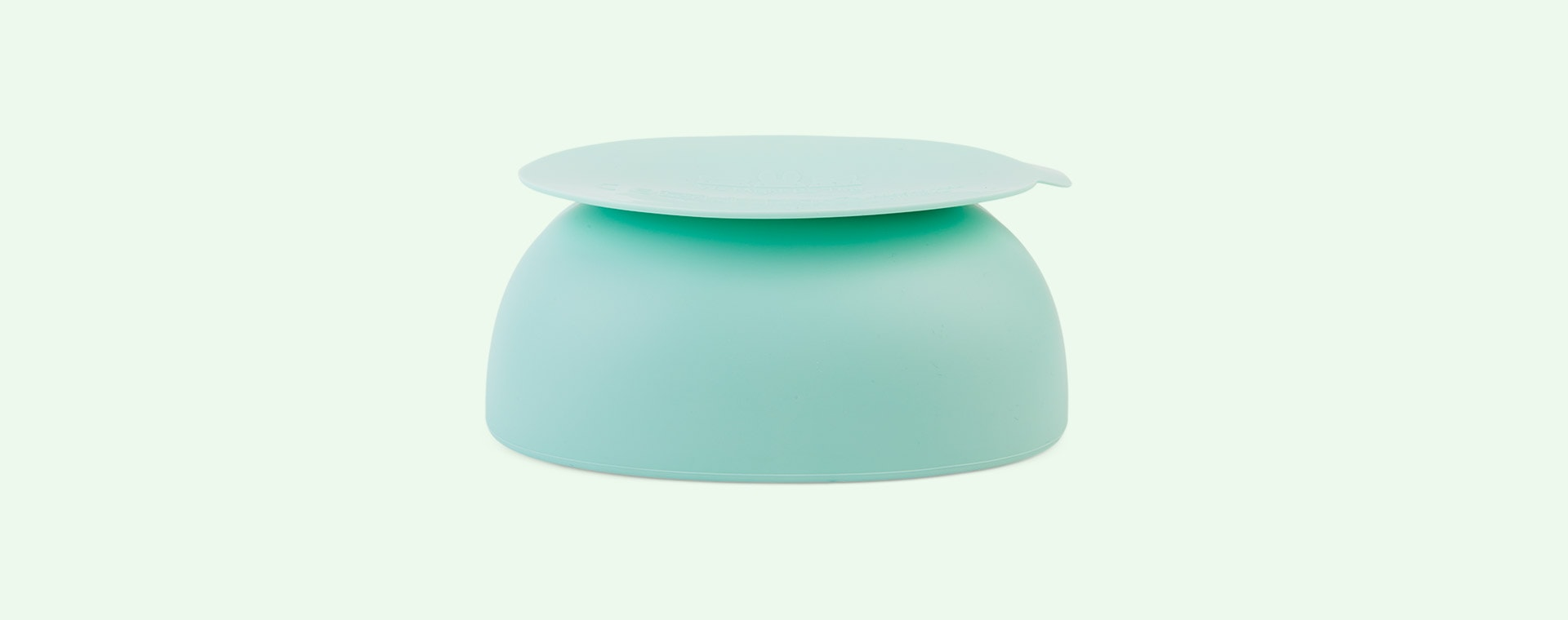 Mint We Might Be Tiny Stickie Bowl