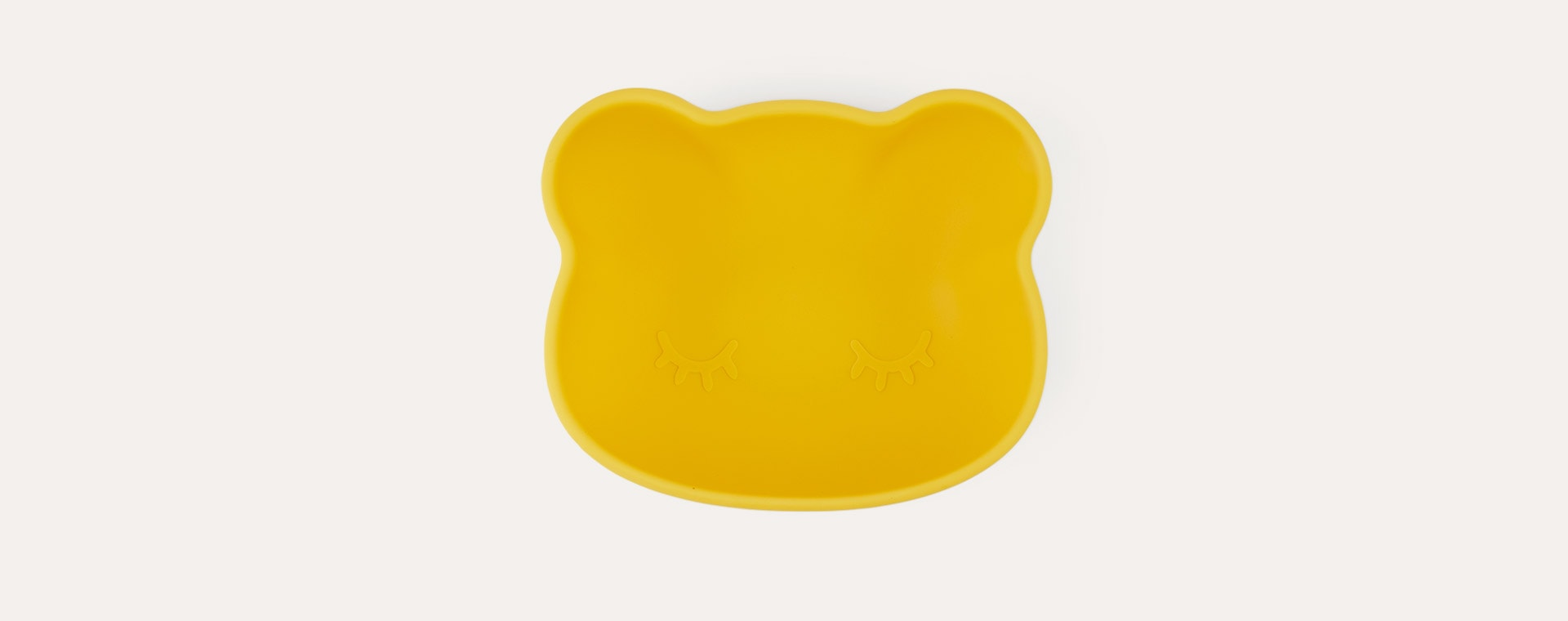 Yellow We Might Be Tiny Stickie Bowl