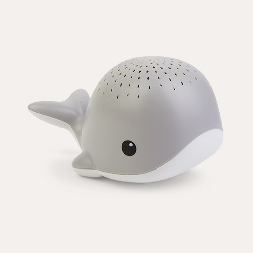 Grey Zazu Wally The Whale Light Projector