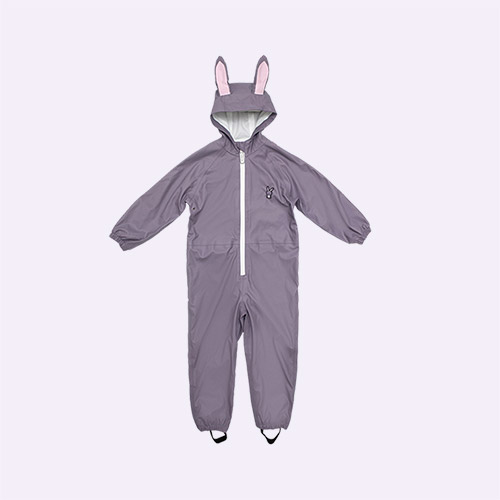 Hop dinoski Puddle Suit
