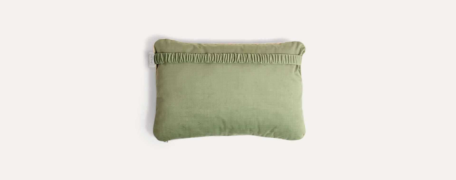 Olive Wobbel Pillow