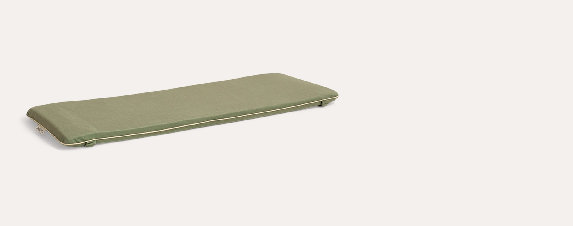 Olive Wobbel Deck