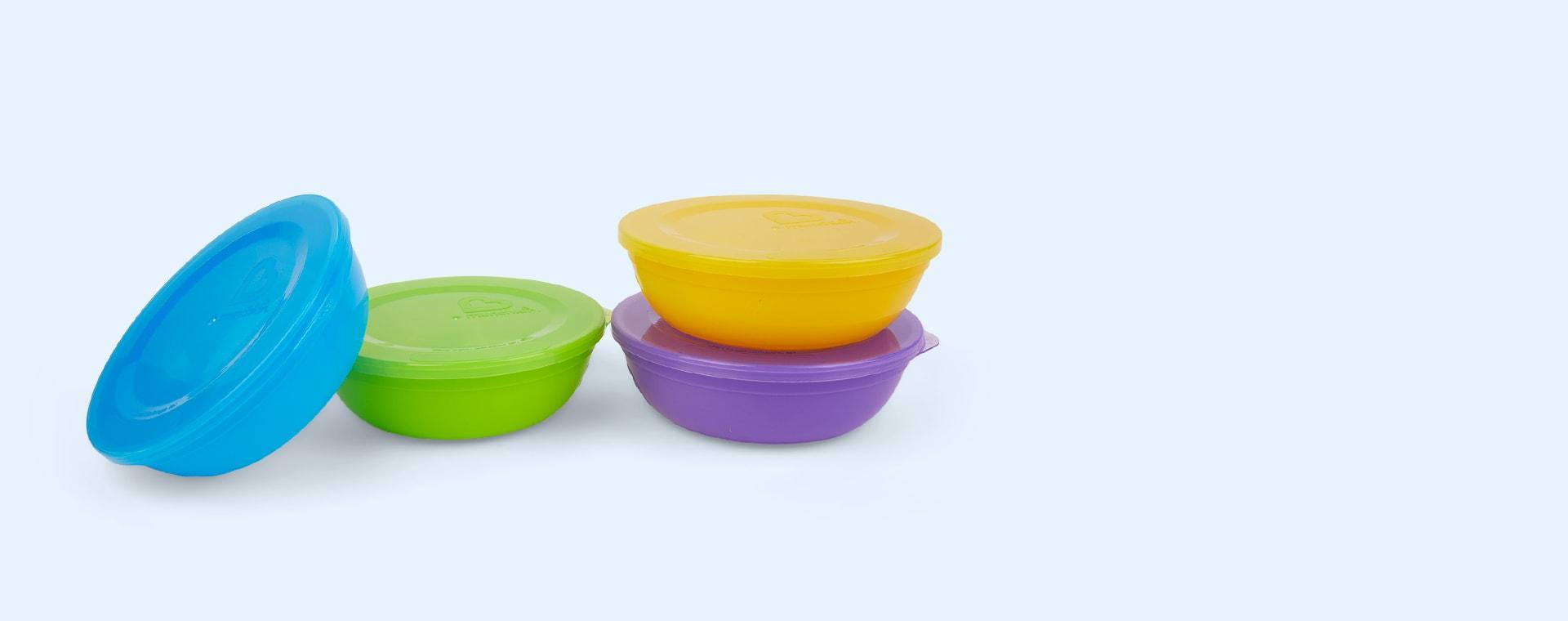 Multi Munchkin Love-a-Bowls