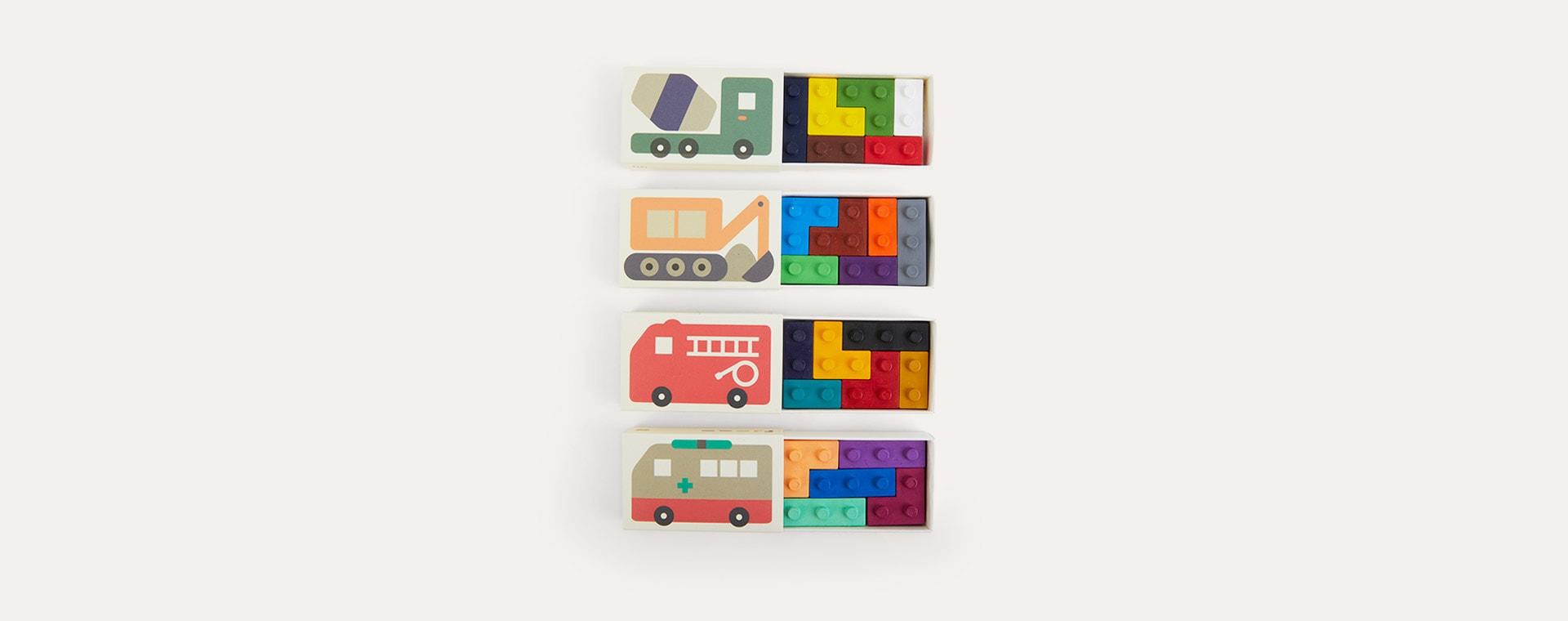 Cars goober Pocket Crayons