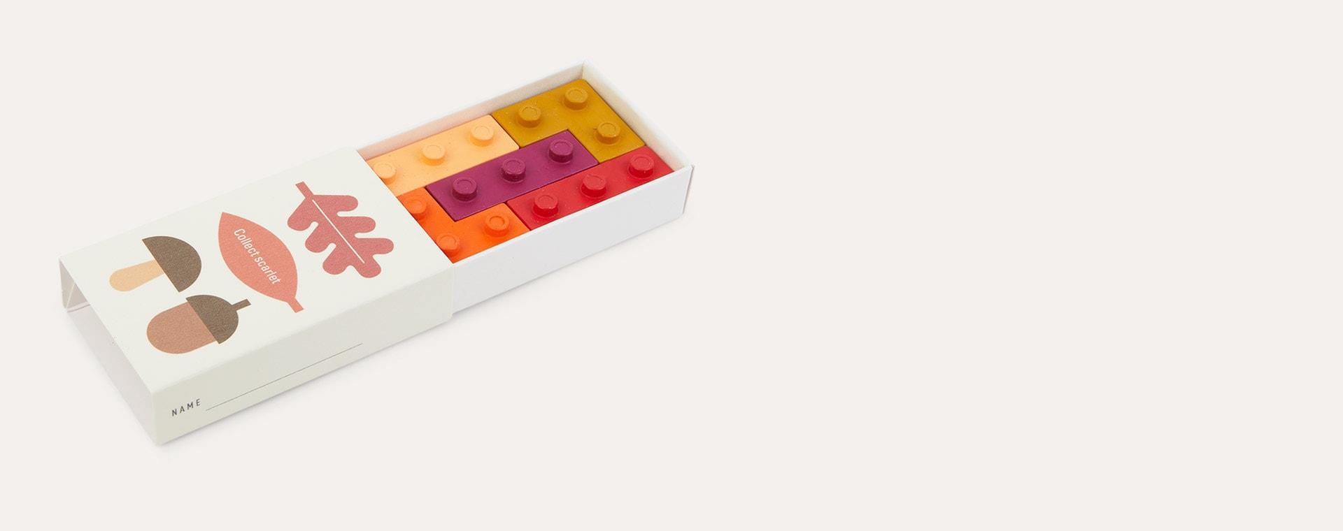 Seasons goober Pocket Crayons