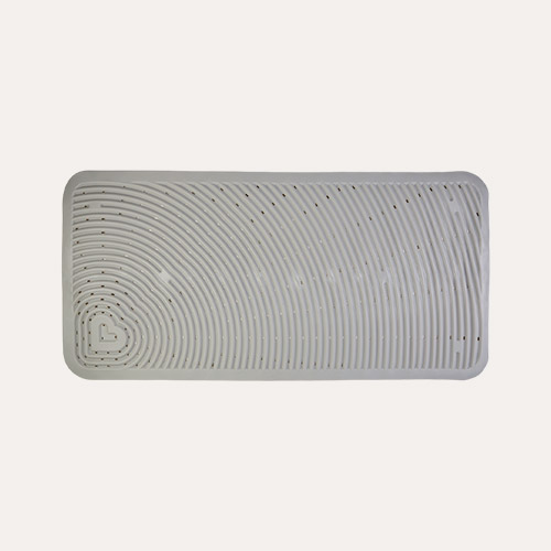 Grey Munchkin Soft Spot Cushioned Bath Mat