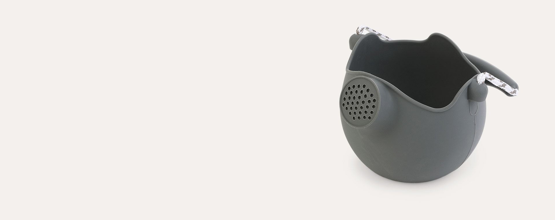 Grey Scrunch Scrunch Gardening Kit