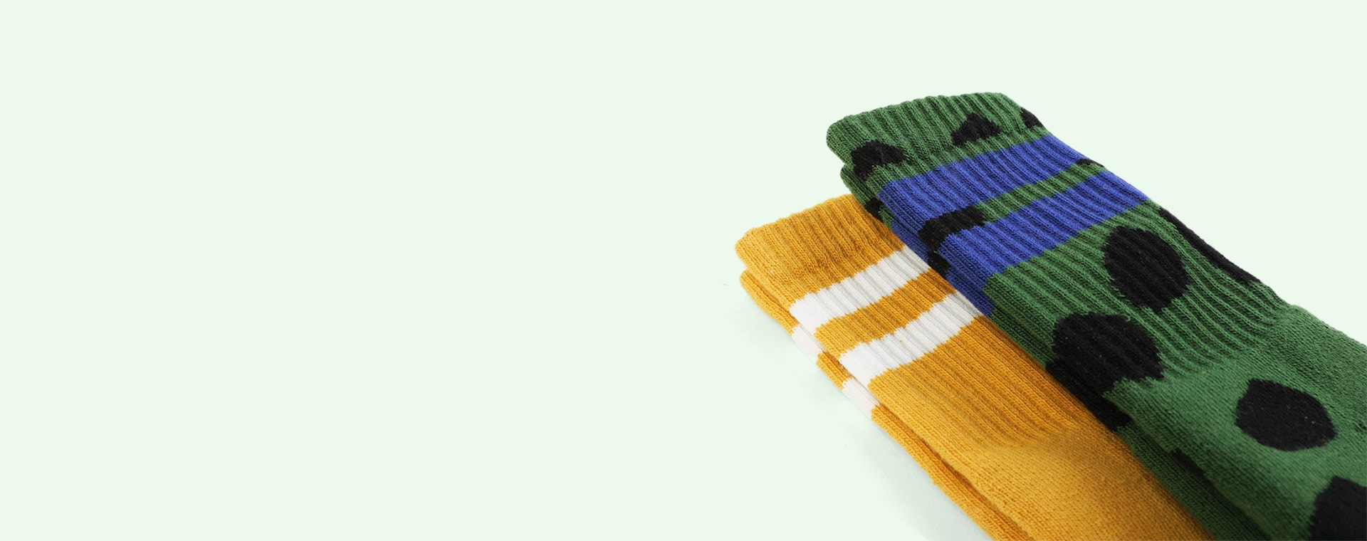 Multi Lillster 2-Pack Socks
