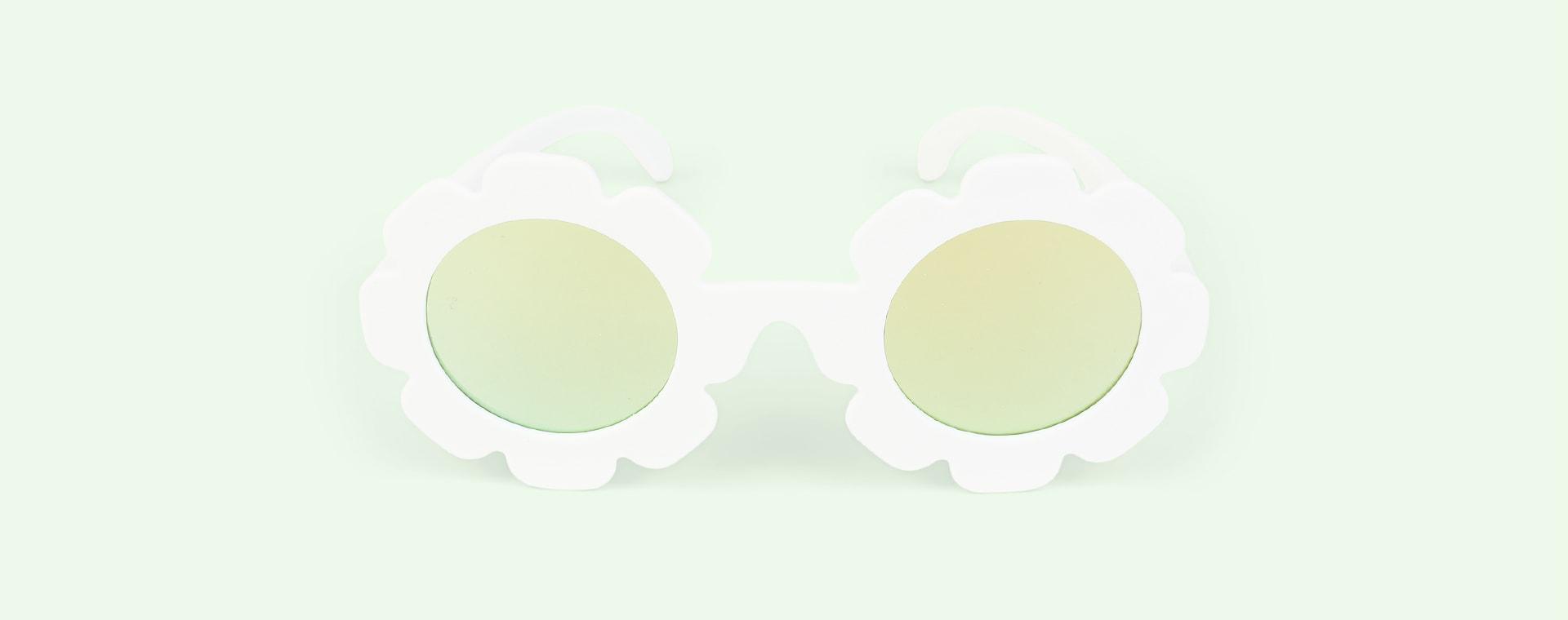Daisy Babiators Flower Sunglasses