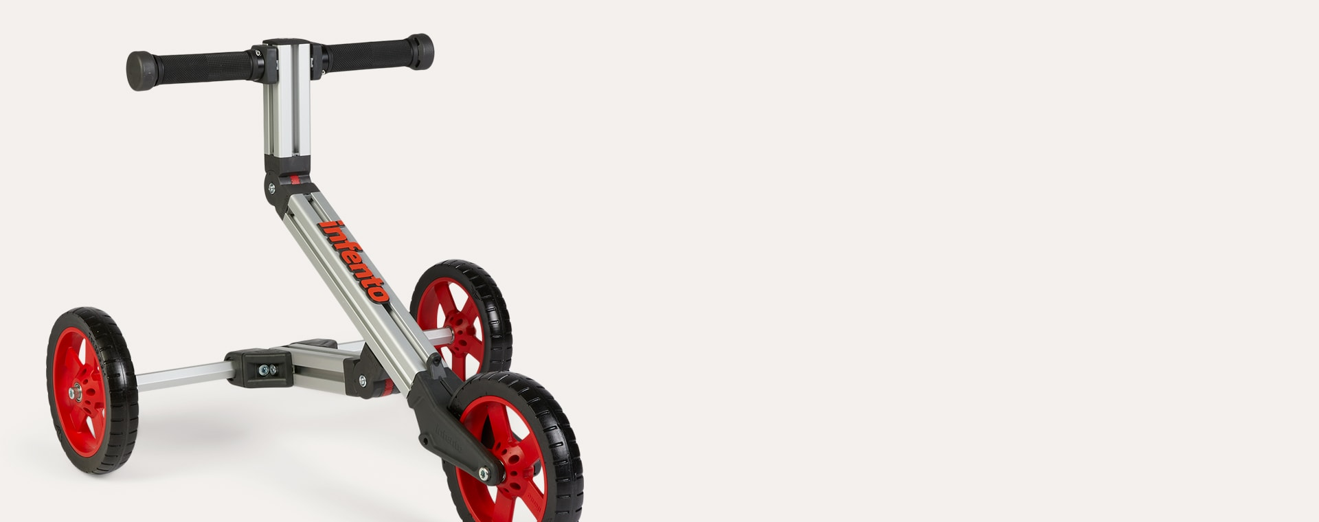 Multi Infento Make & Move 14-in-1 Ride