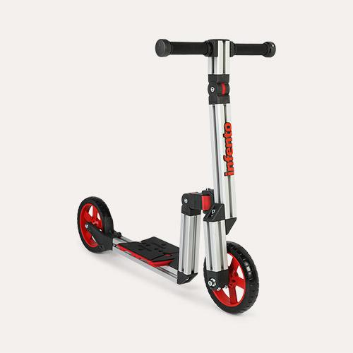 Multi Infento Make & Move 14-in-1 Ride