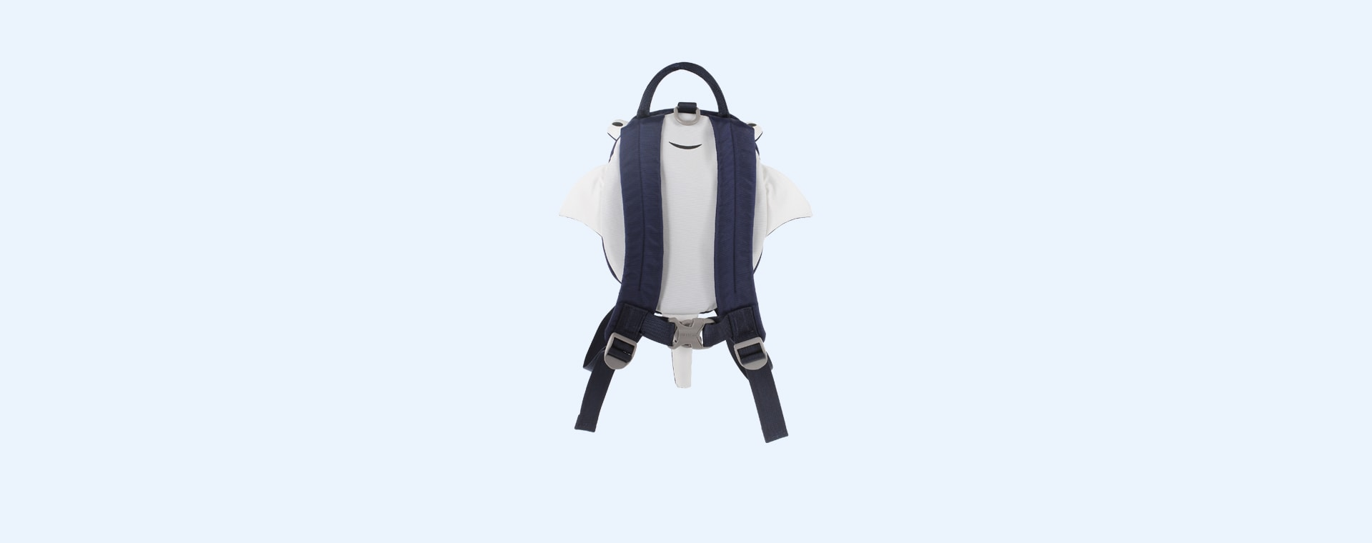 Stingray Little Life Toddler Backpack with Rein
