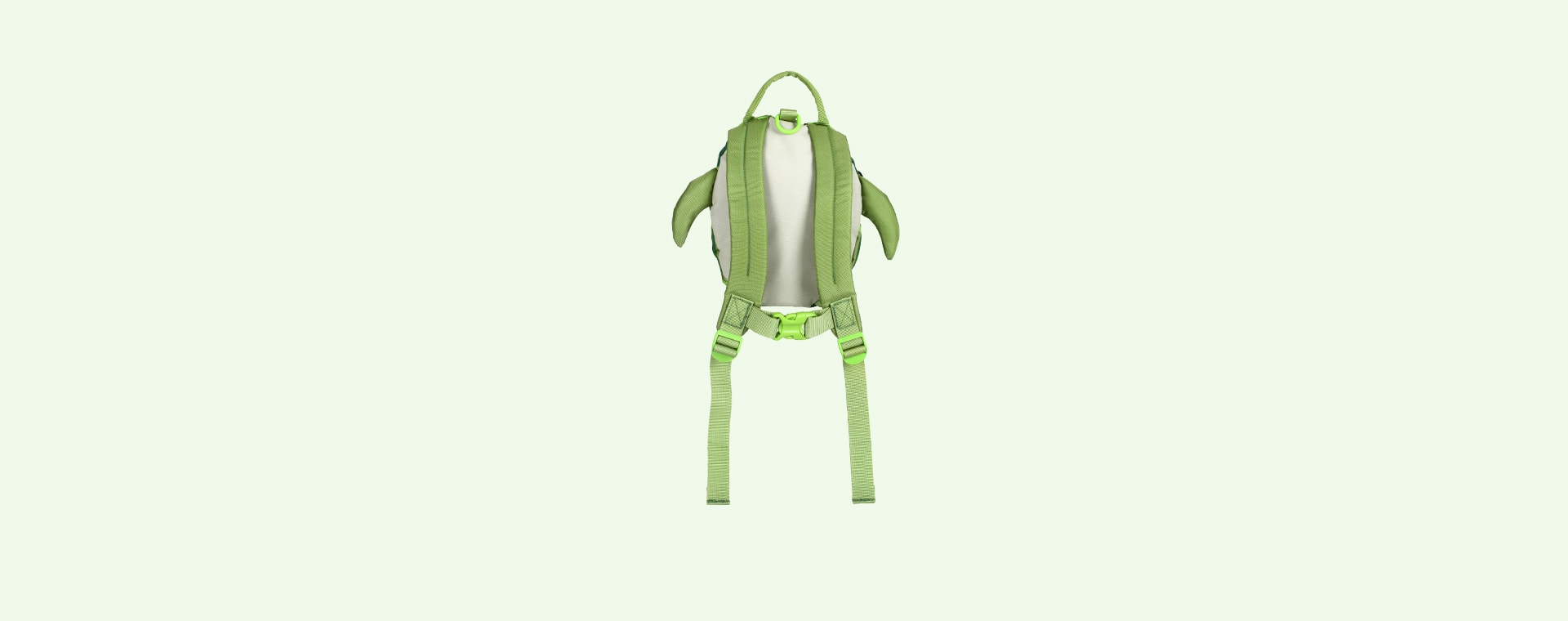 Turtle Little Life Toddler Backpack with Rein