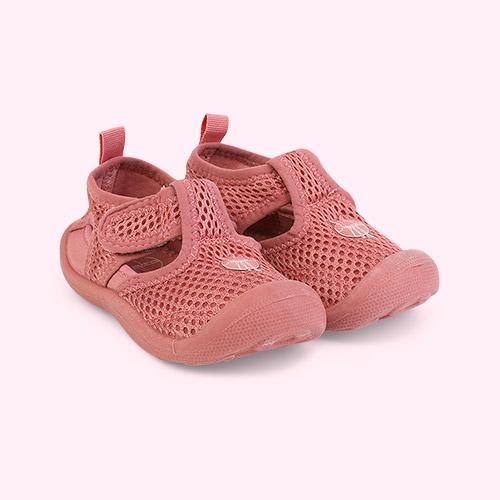 Rosewood Lassig Beach Sandals
