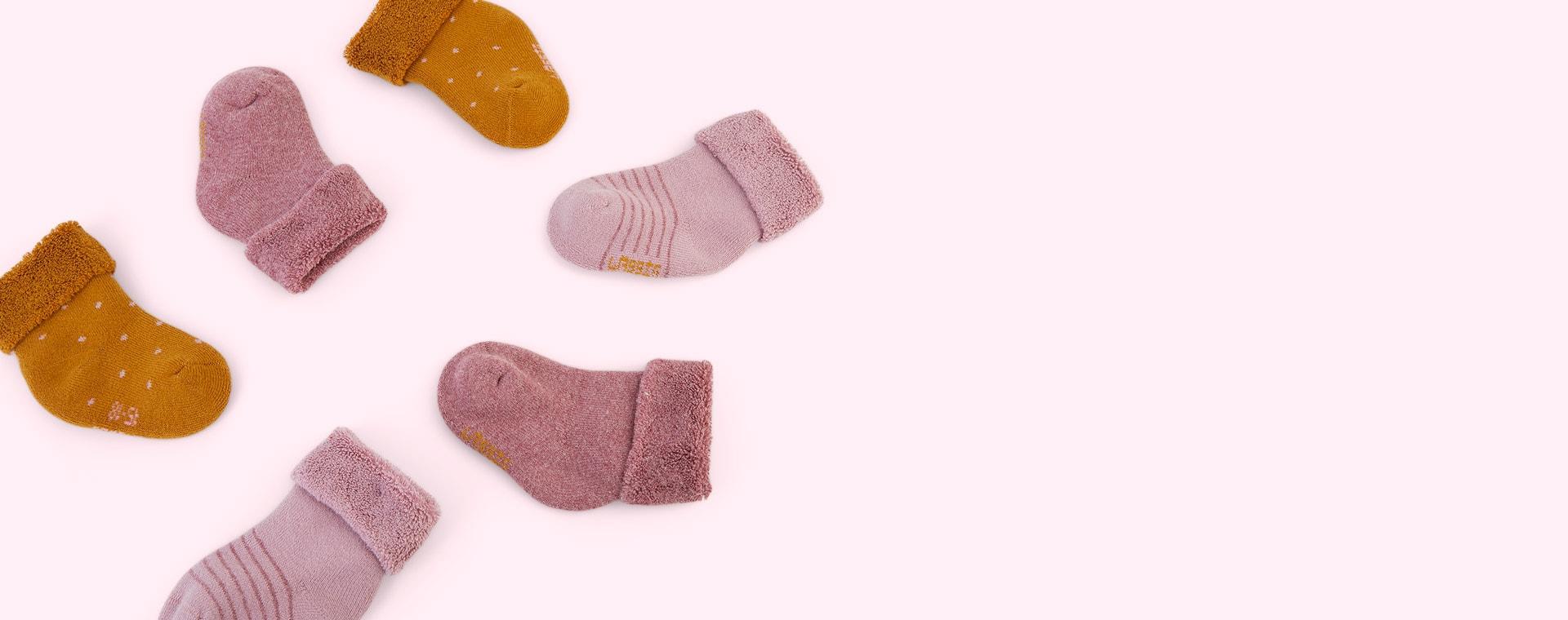Rosewood Lassig Socks