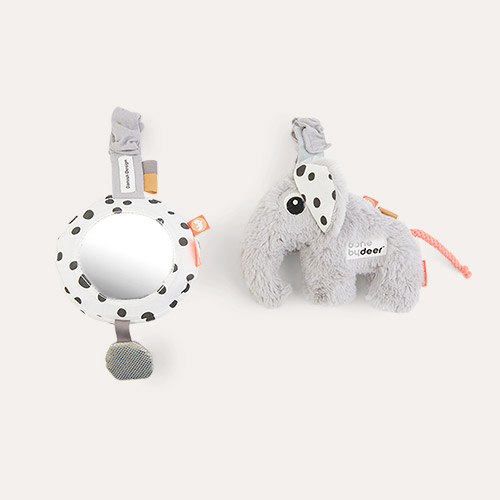 Elphee Done By Deer To Go Activity Set