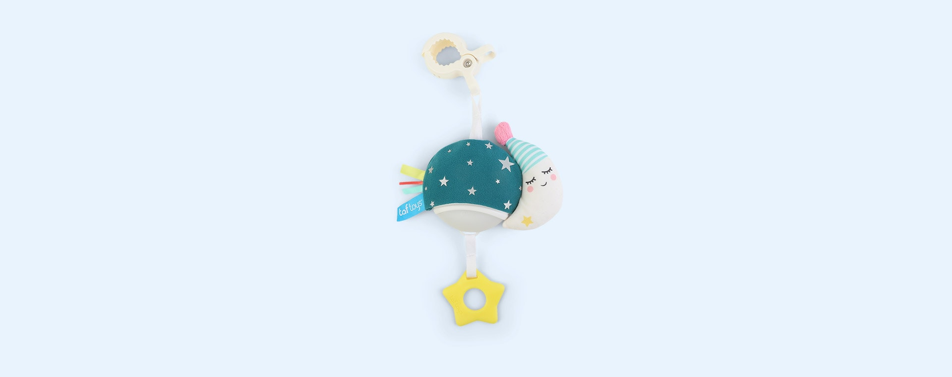 Multi taf toys Musical Mini Moon