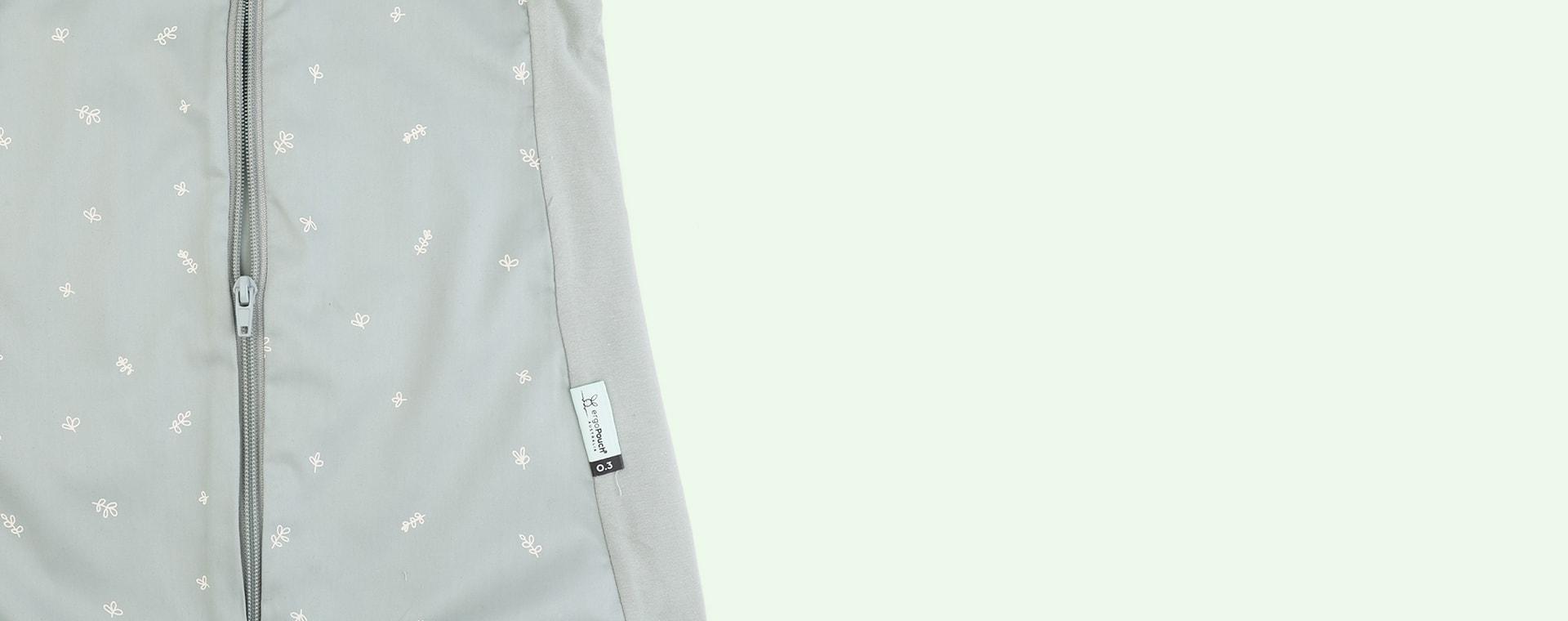 Sage Ergopouch Sleep Suit Bag 0.3 TOG