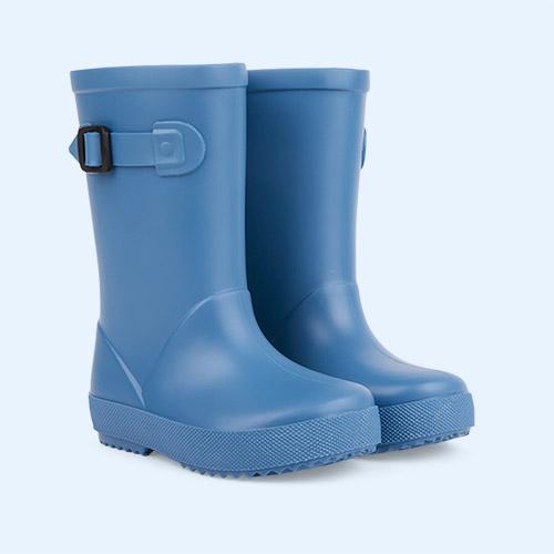 Azul igor Splash Euri Welly