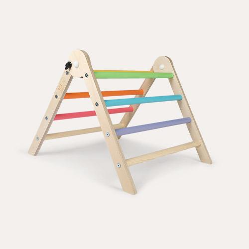 Pastel Triclimb Mini Triclimb