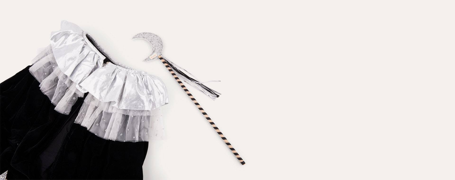 Black Meri Meri Witch Costume