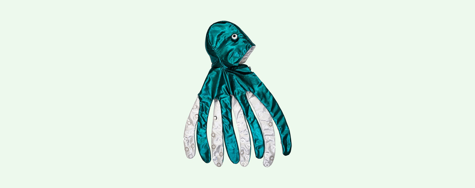 Blue Meri Meri Octopus Dress Up