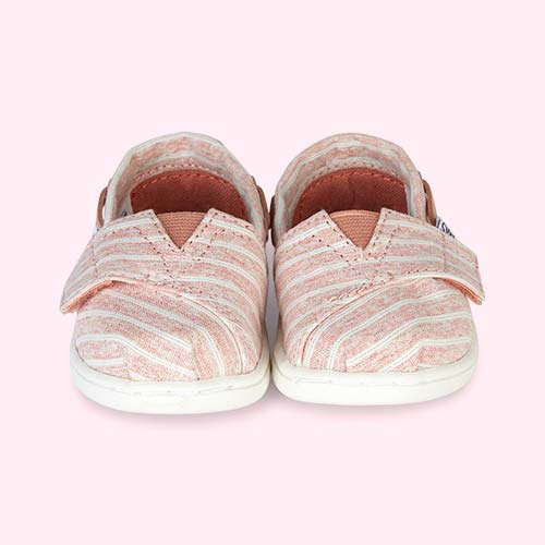 Bloom Stripe TOMS Bimini Espadrille