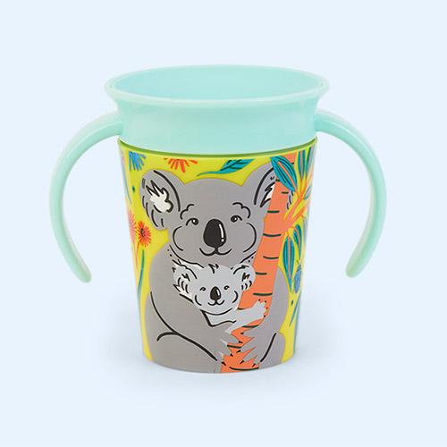 Koala Munchkin Miracle 360 Wildlove Trainer Cup