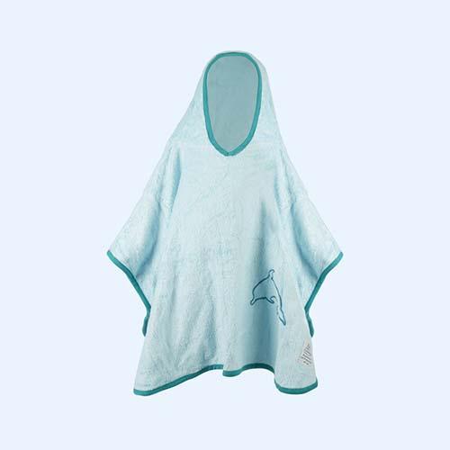 Aqua Cuddledry SPF50+ Poncho Towel