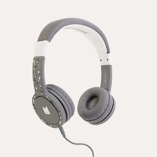 Grey Tonies Tonie Headphones