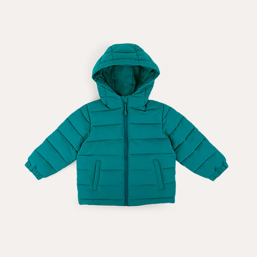 Spruce KIDLY Label Recycled Padded Jacket