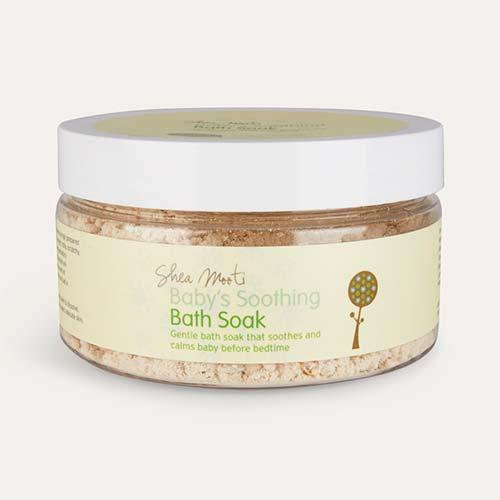 Clear Shea Mooti Baby's Soothing Bath Soak