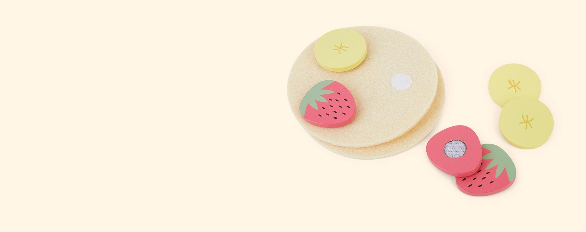 Multi Jabadabado Pancakes Set