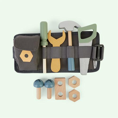 Multi Jabadabado Tool Belt