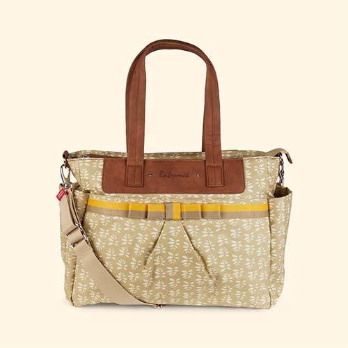 Petal Fawn Babymel Cara Changing Bag
