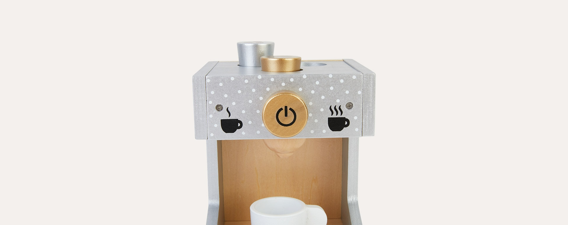Multi Jabadabado Coffee Machine