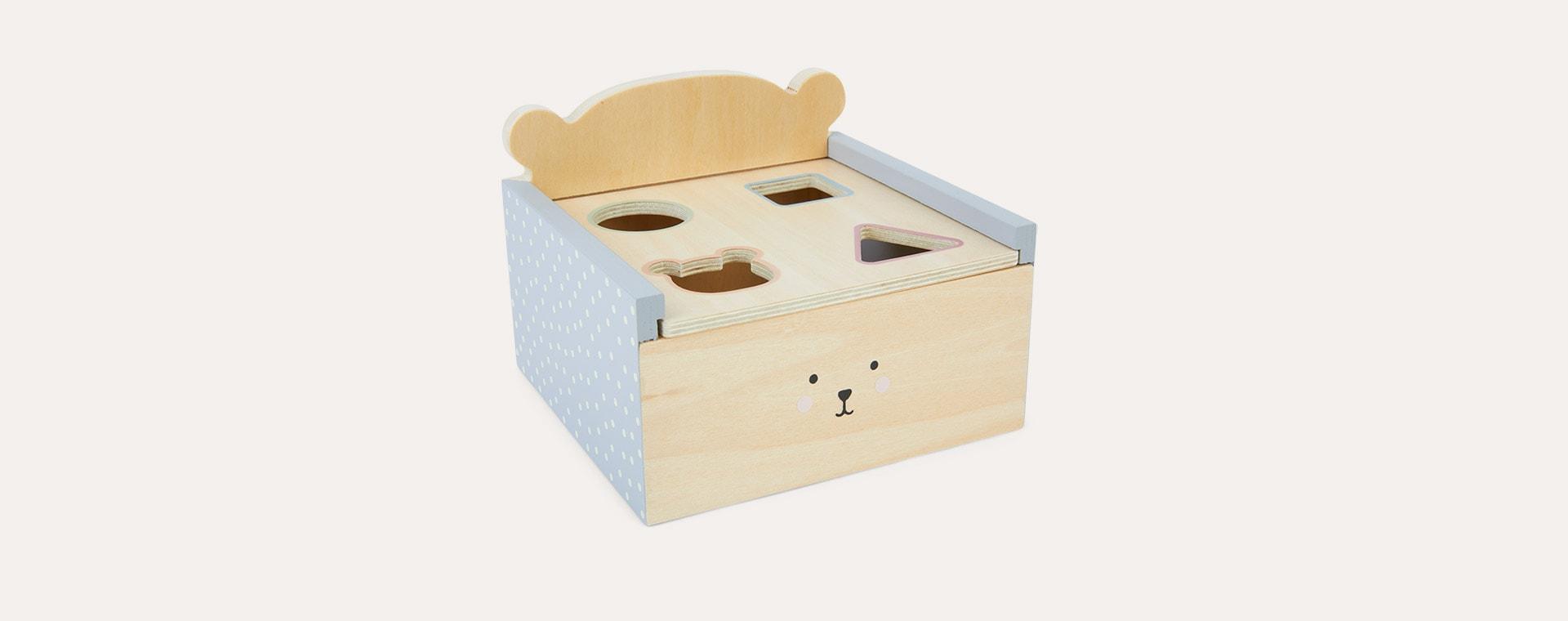 Multi Jabadabado Sorter Box