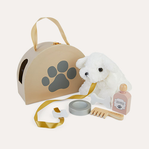 Multi Jabadabado Dog In The Bag