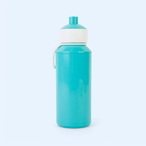 Turquoise Mepal Campus Drinking Bottle Pop-Up