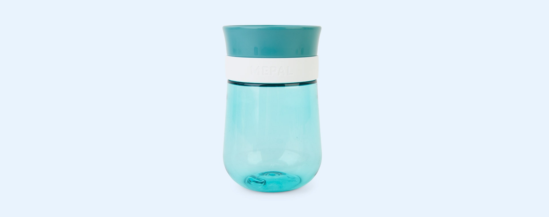 Deep Turquoise Mepal 360° Trainer Cup Mio
