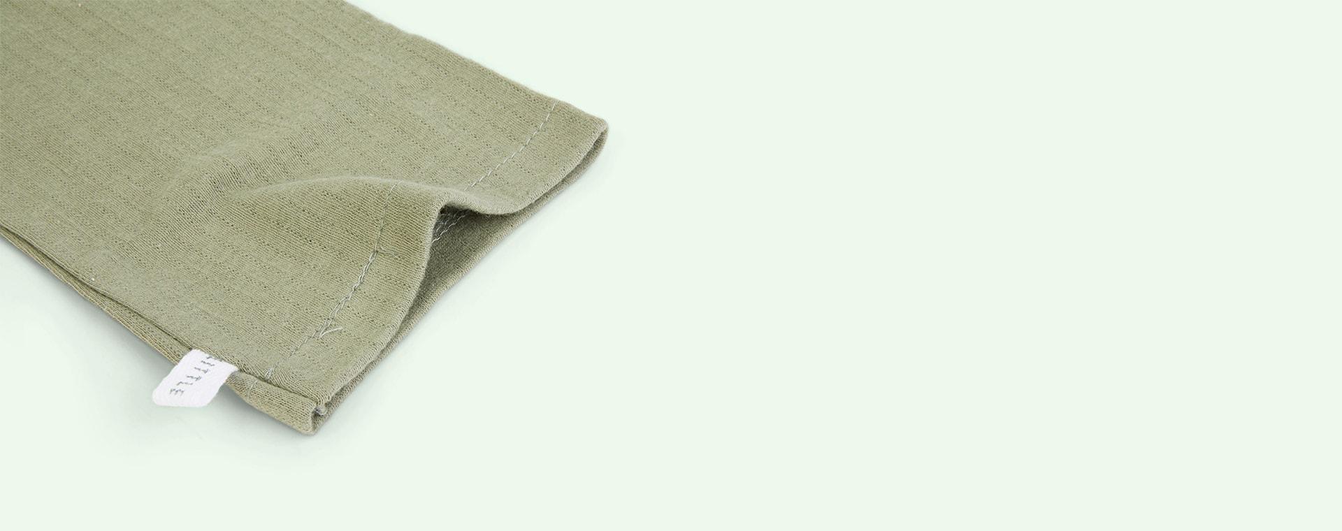 Little Goose Little Dutch 3-pack Washcloths