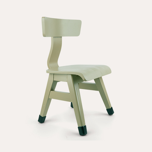 Olive Little Dutch Chair