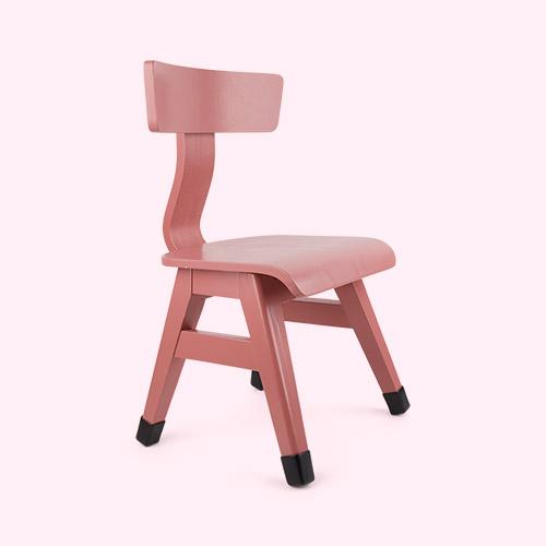 Pink Little Dutch Chair