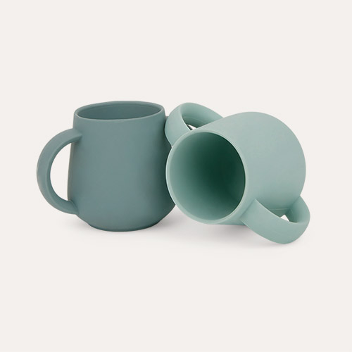 Jade Mix KIDLY Label 2-Pack Drinking Cups